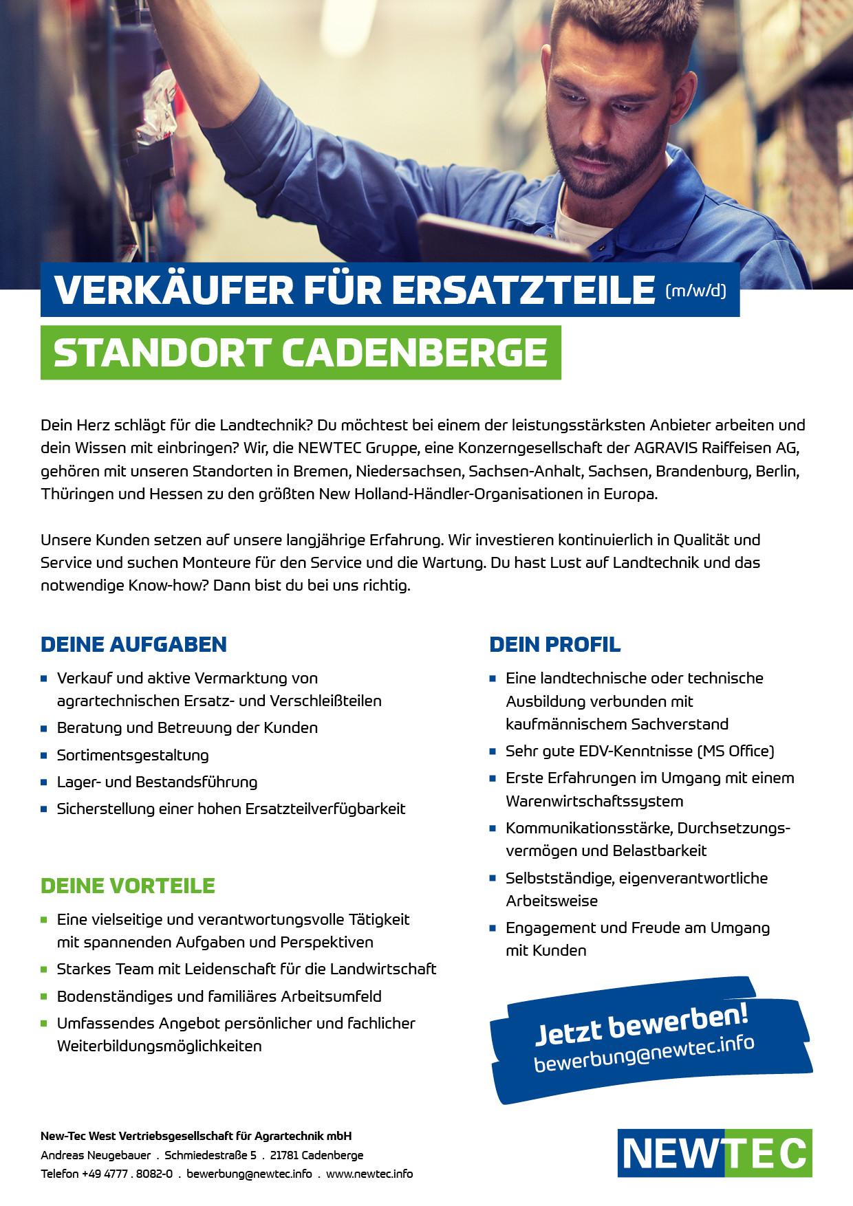 SCREEN_TE-NTHOL-2021-29440_Personalanzeige_Verkaeufer_fuer_Ersatzteile_Cadenberge