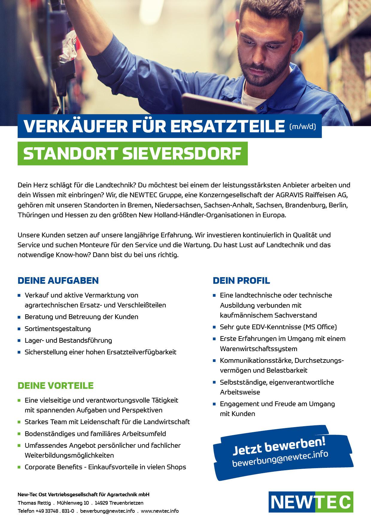 SCREEN_TE-NTOST-2021-29650_Stellenanzeige_Verkaeufer_fuer_Ersatzteile_Sieversdorf