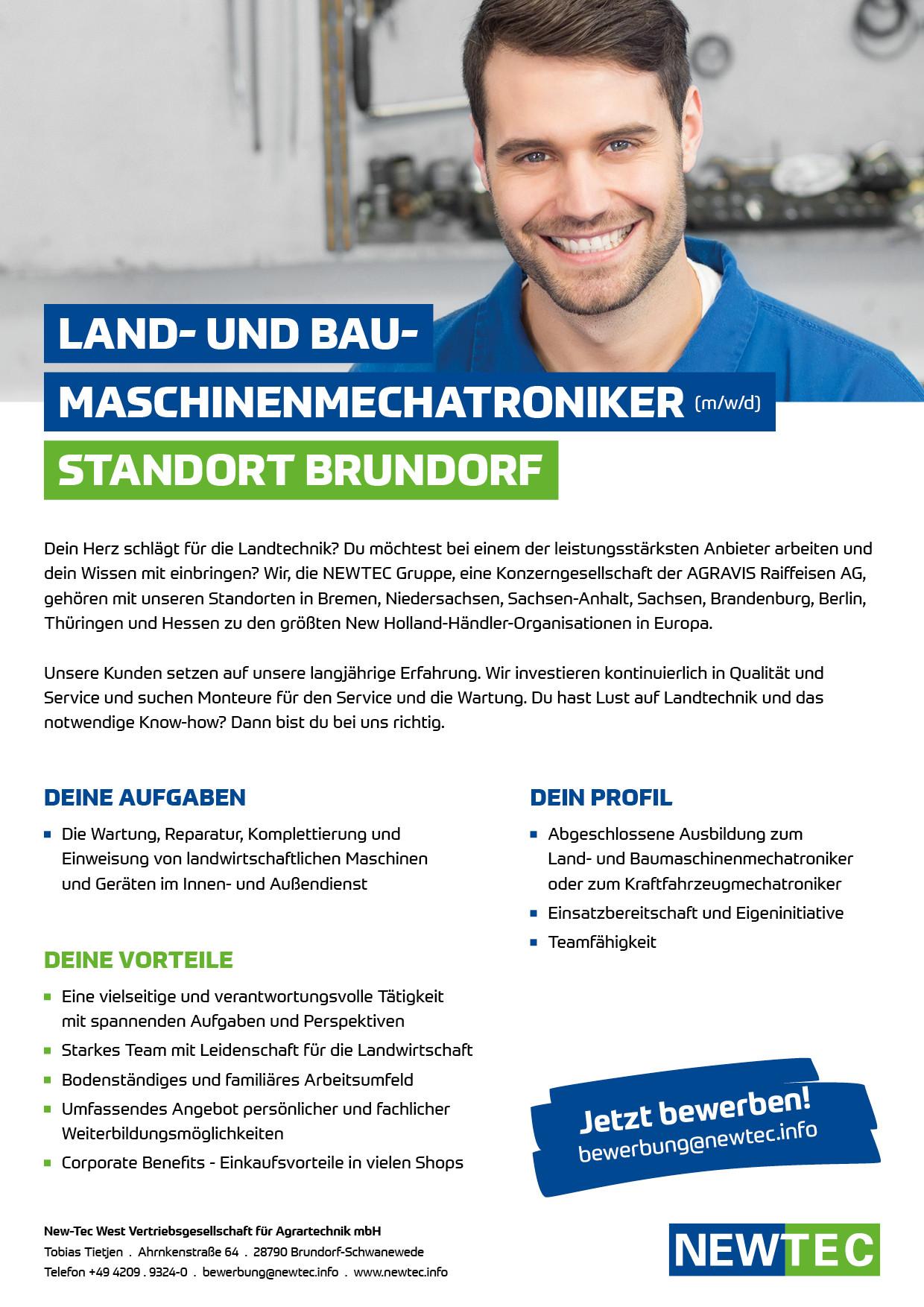 SCREEN_TE-NTHOL-2021-29674_Stellenanzeige_Land-und-Baumaschinenmechatroniker_Brundorf
